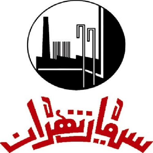 پروژه مالی شرکت سیمان تهران